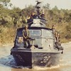Swift Boats and Junks of Task Force 115
