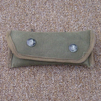 M15 sight carrying case.